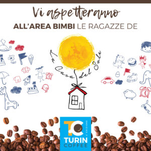 La Casa del Sole al Turin Coffee